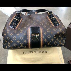 Louis Vuitton ombré Griet mirage